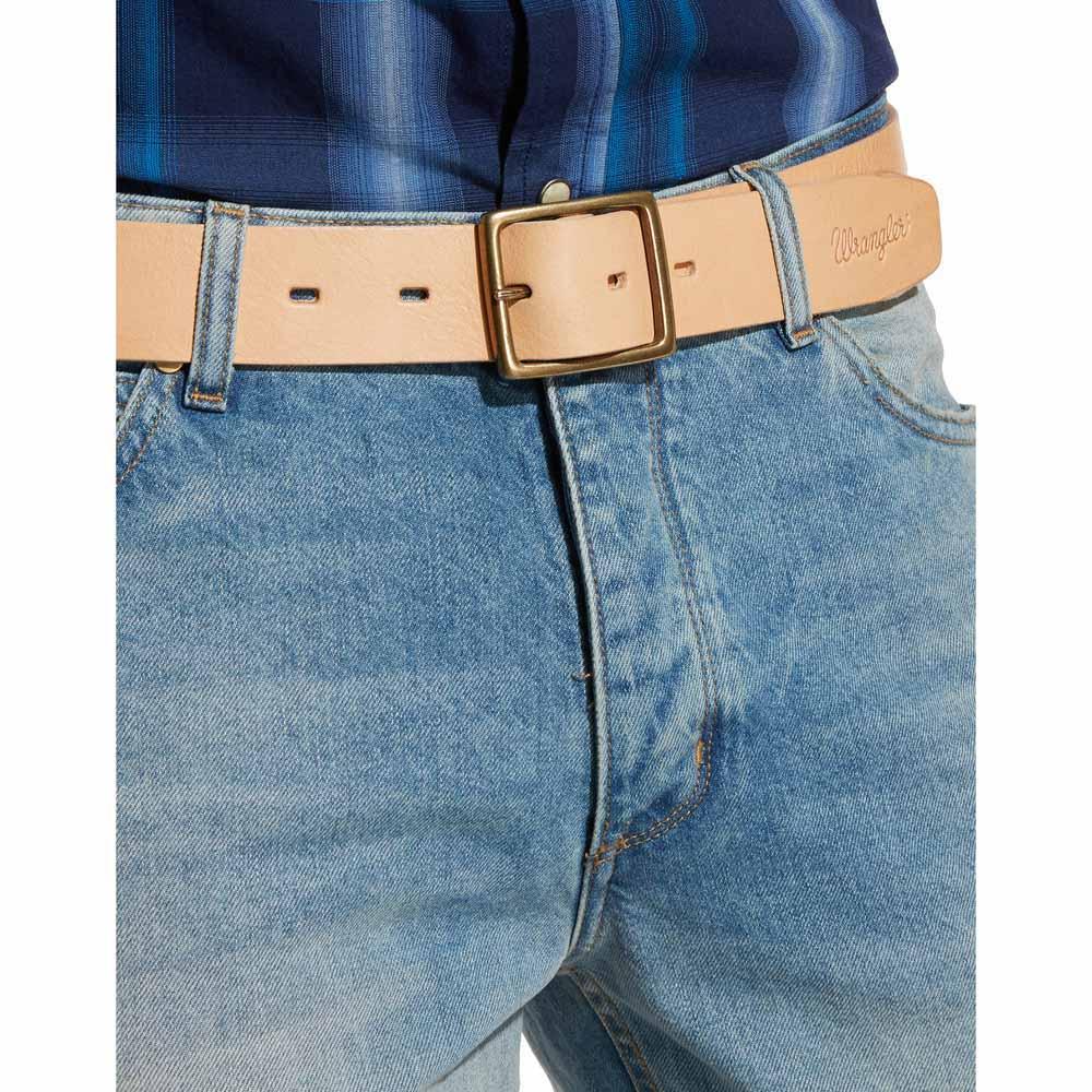Wrangler Square Belt buy and offers on Dressinn