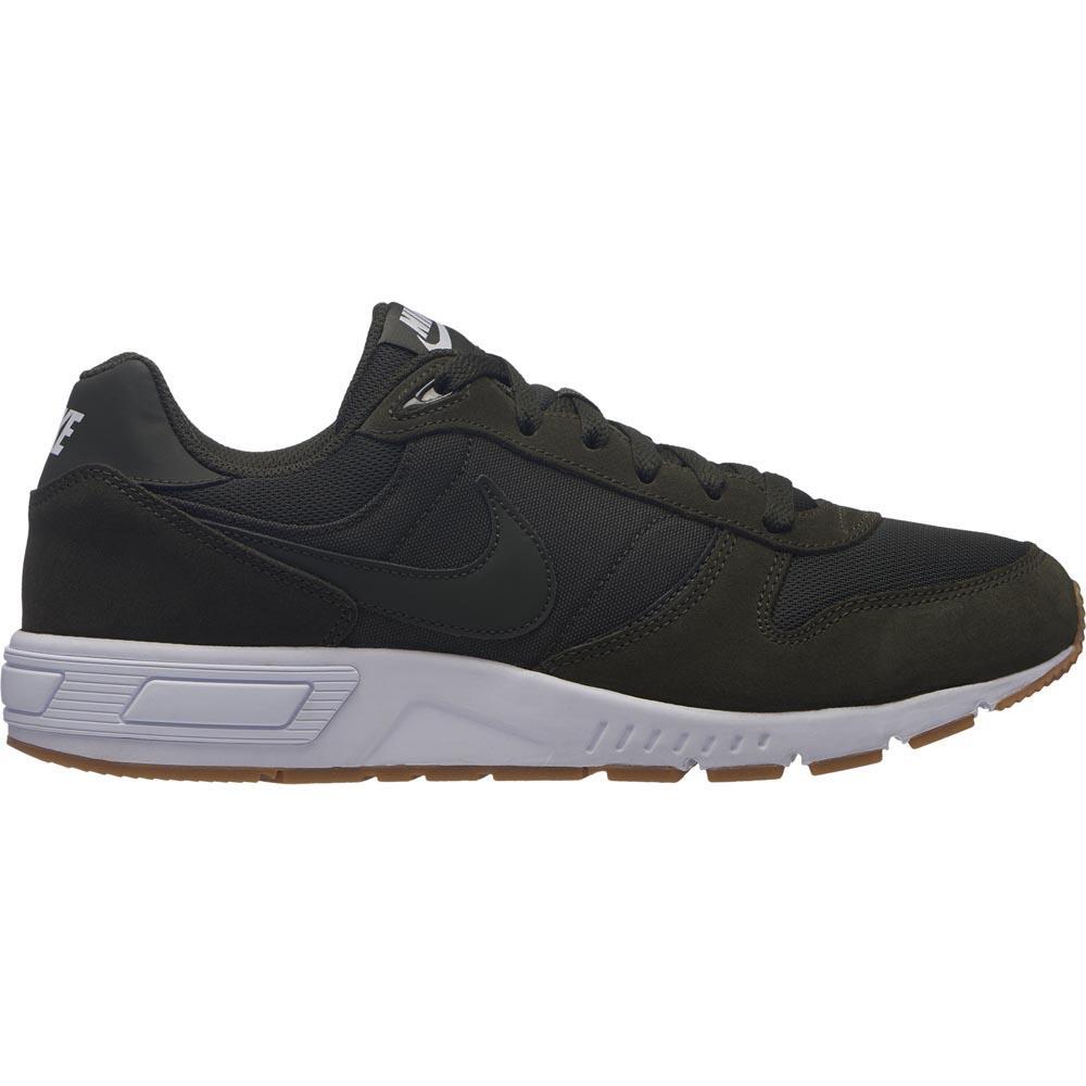 Tênis Nike Nightgazer Masculino Pretobranco