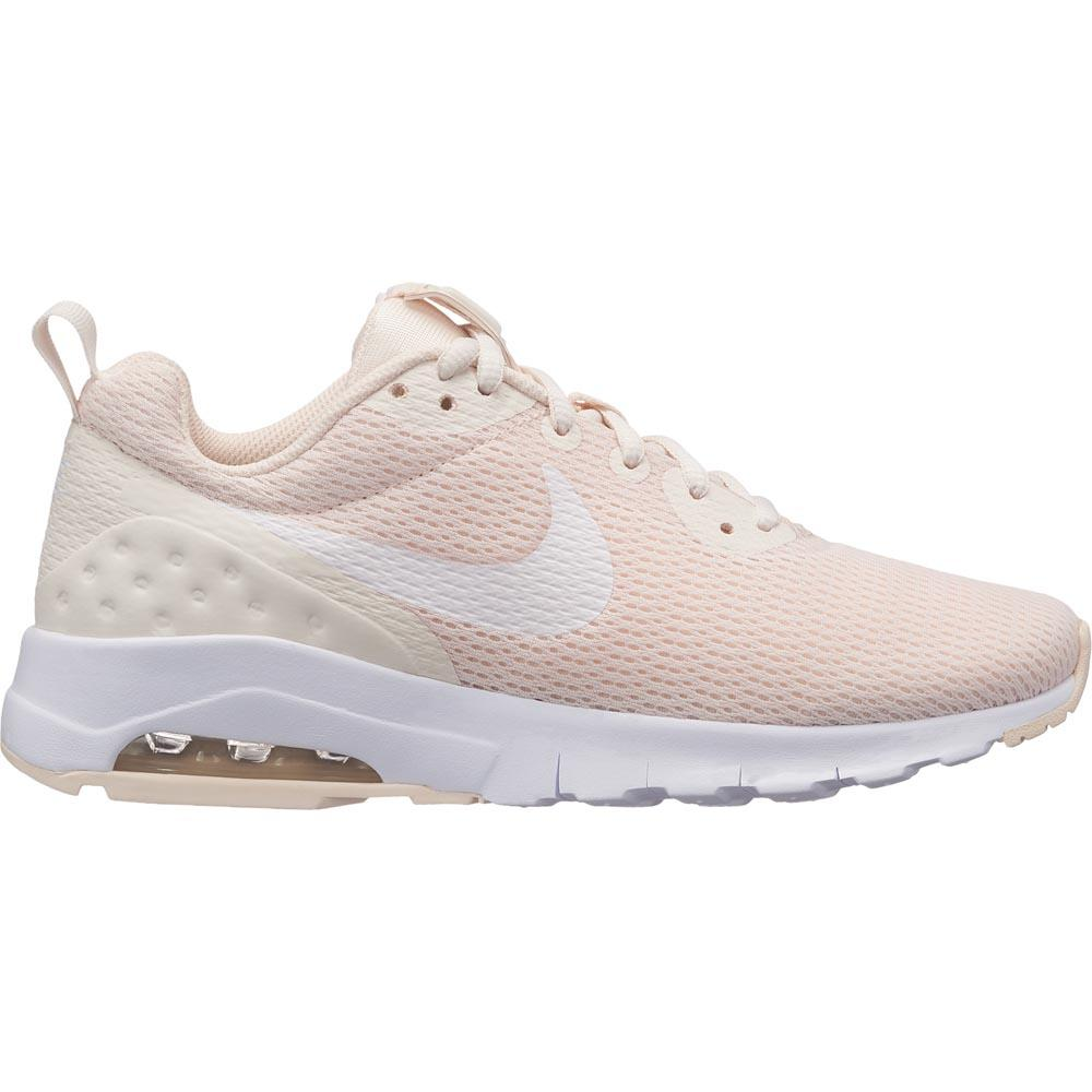 5d9bed26e5f Nike Air Max Motion Low Beige buy and offers on Dressinn