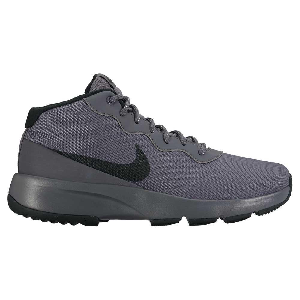 Nike Tanjun Chukka Grey buy and offers