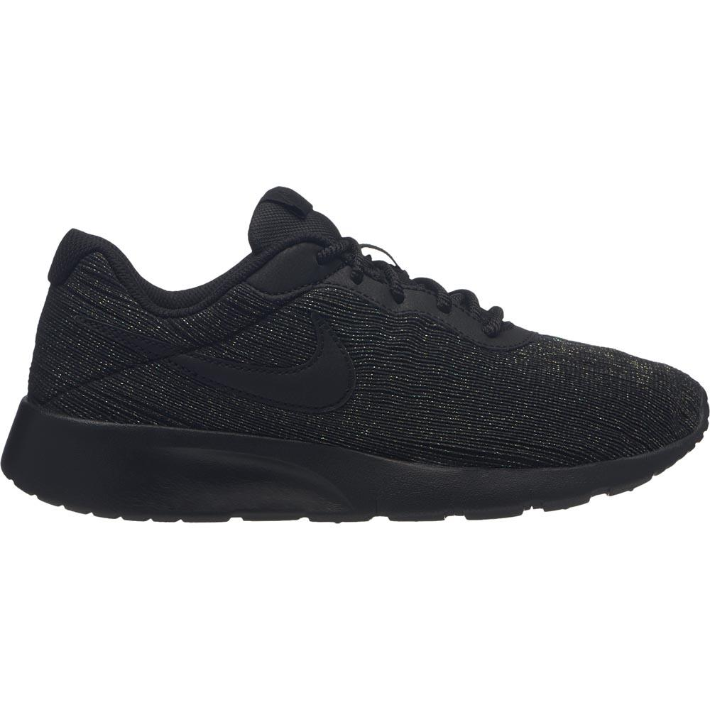 huge discount db81d ec965 Nike Tanjun SE GS Black buy and offers on Dressinn