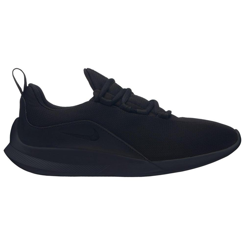new style 8f035 5f77f Nike Viale GS Black buy and offers on Dressinn