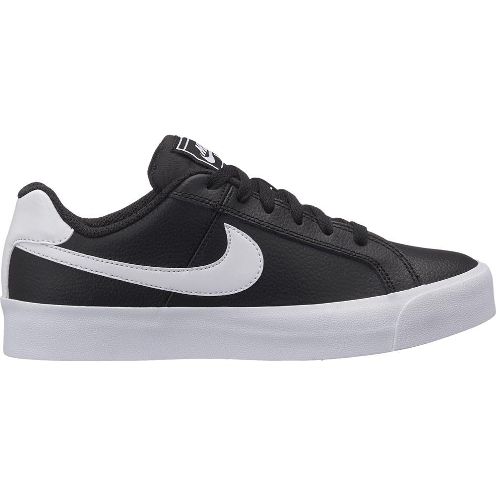 more photos 6688a 7adf4 Nike Court Royale AC Black buy and offers on Dressinn