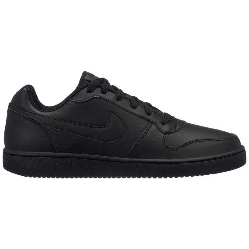 aventuras Maryanne Jones Asalto  Nike Ebernon Low Negro comprar y ofertas en Dressinn