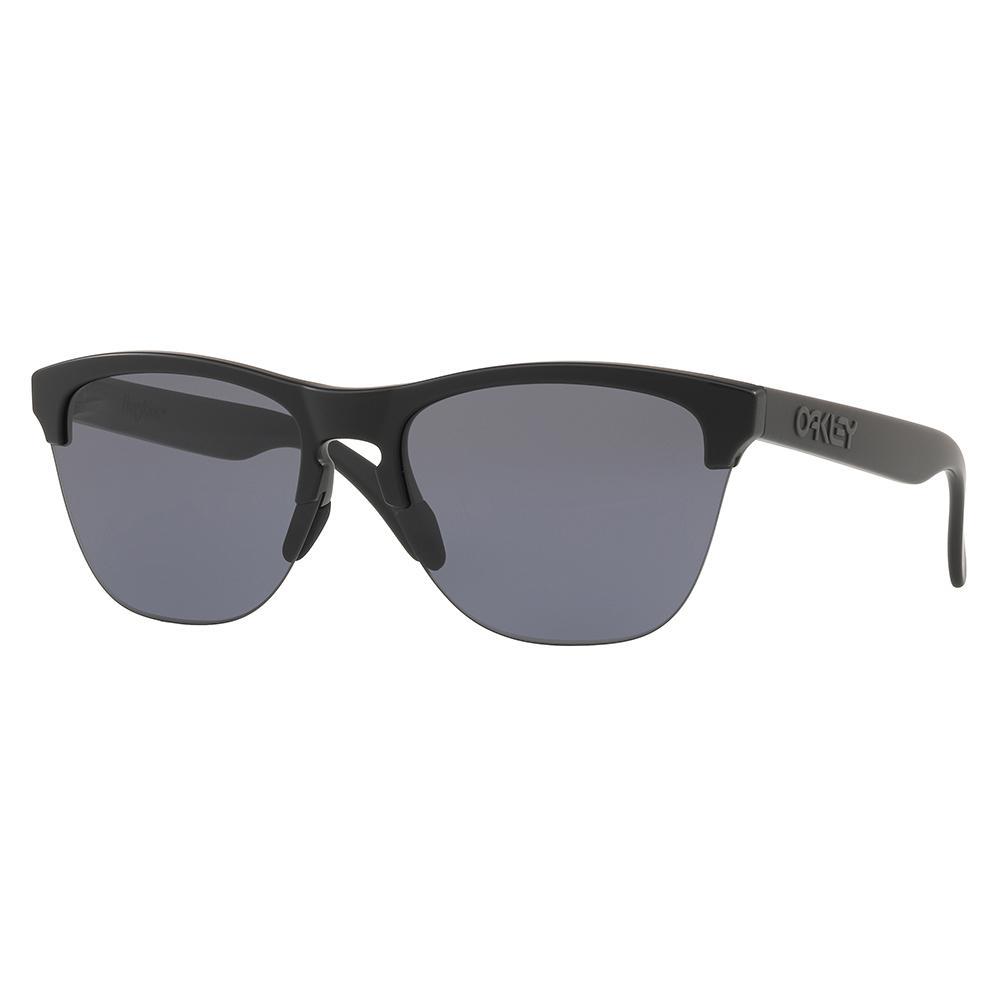 97bcad05418 Oakley Frogskins Lite Black buy and offers on Dressinn
