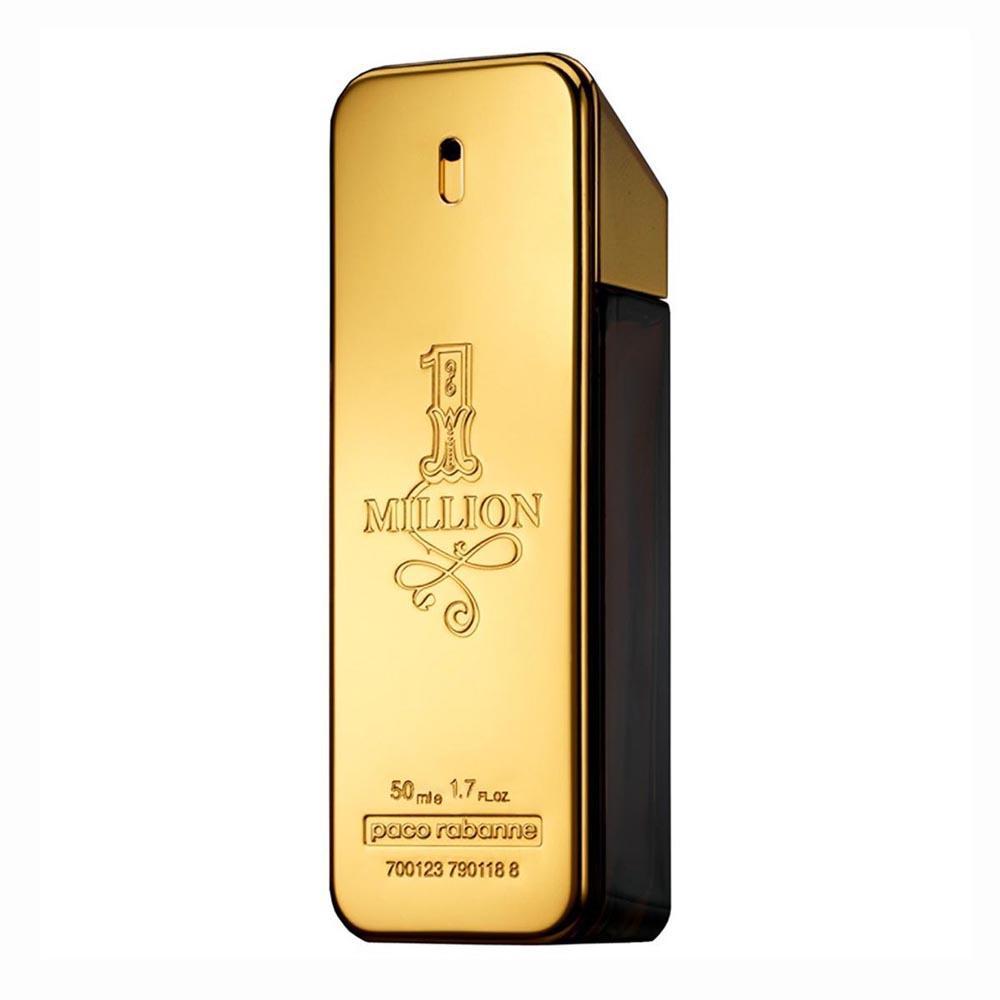 Perfumes masculinos Paco-rabanne 1 Million 200ml