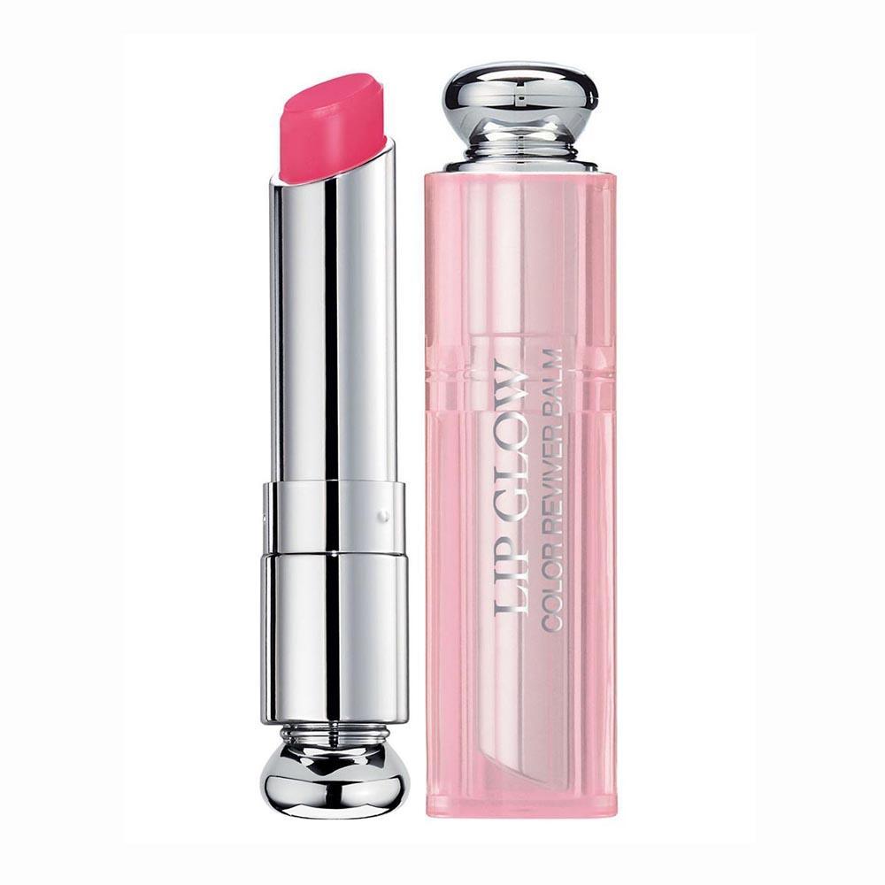 Dior fragrances Lip Glow Lipstick 012 Rosa ed00f9b138c