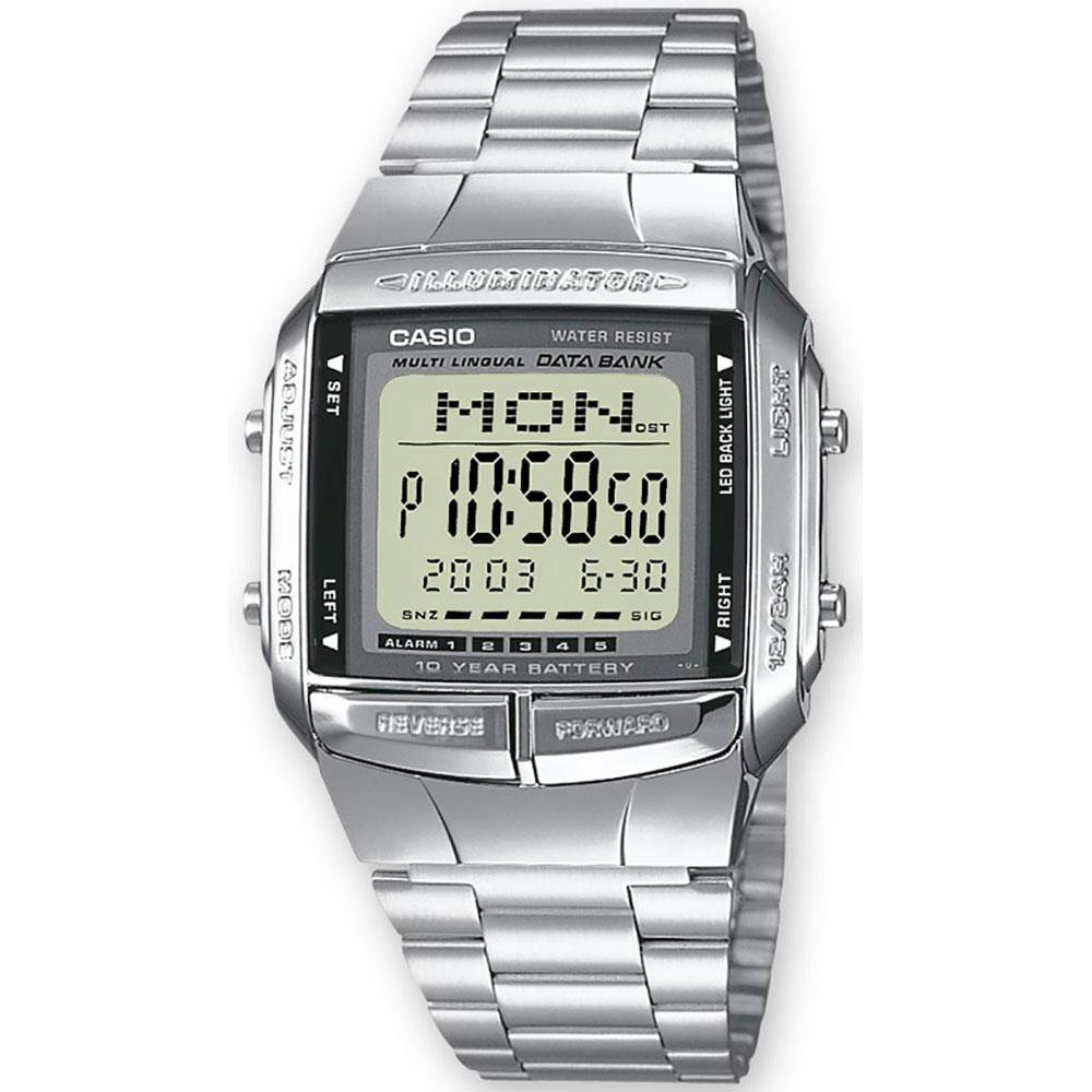 Relógios Casio Databank Db-360n