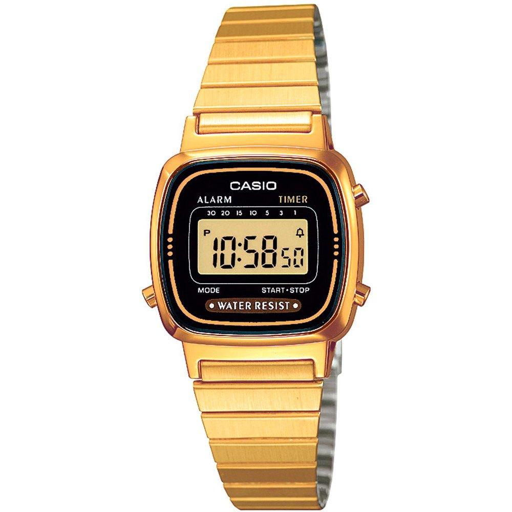 Relógios Casio Retro Vintage La-670wega