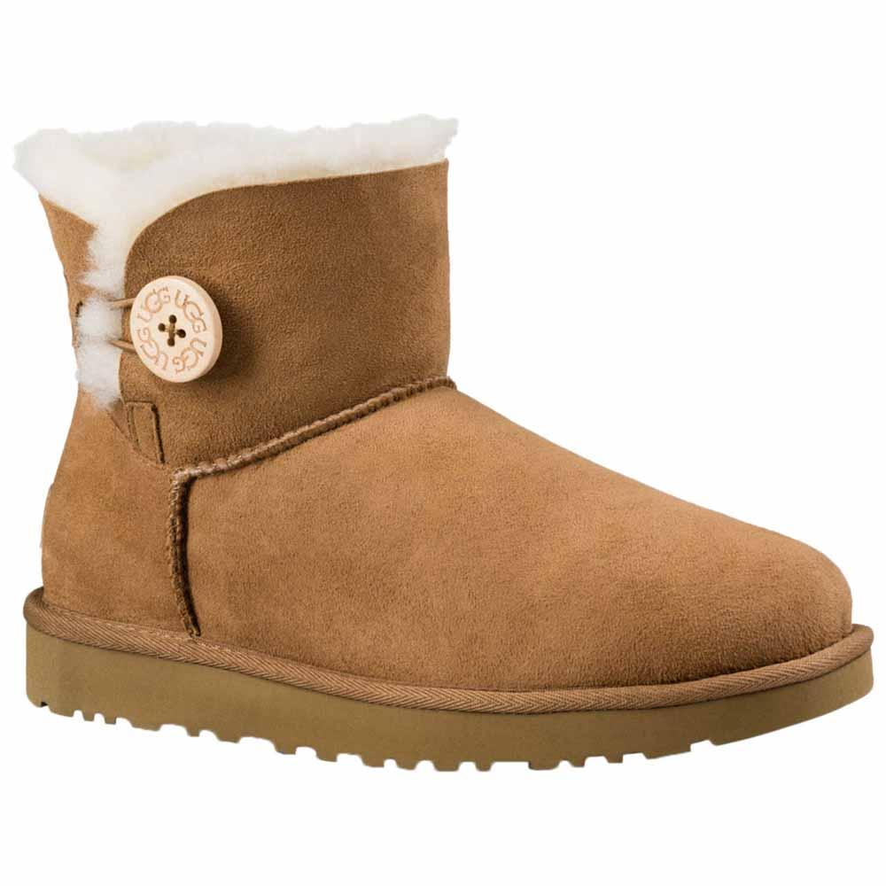 differenza tra ugg mini e mini ii