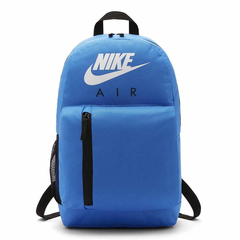 Nike Elemental Kids Backpack 18l Blue Buy And Offers On Dressinn
