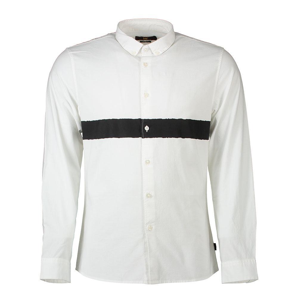 chemises-lee-band-stripe