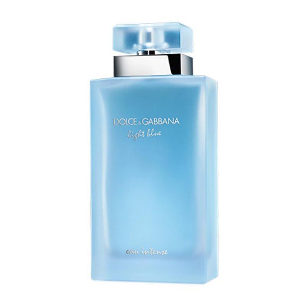 Dolce gabbana fragrances Light Blue Intense 25ml Clear, Dressinn b87ce8e2c964