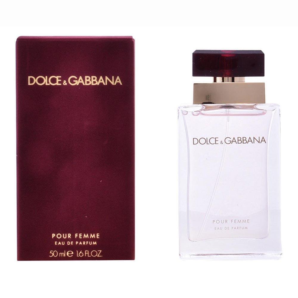 2843e1a43639bc Dolce gabbana fragrances Pour Femme 50ml, Dressinn