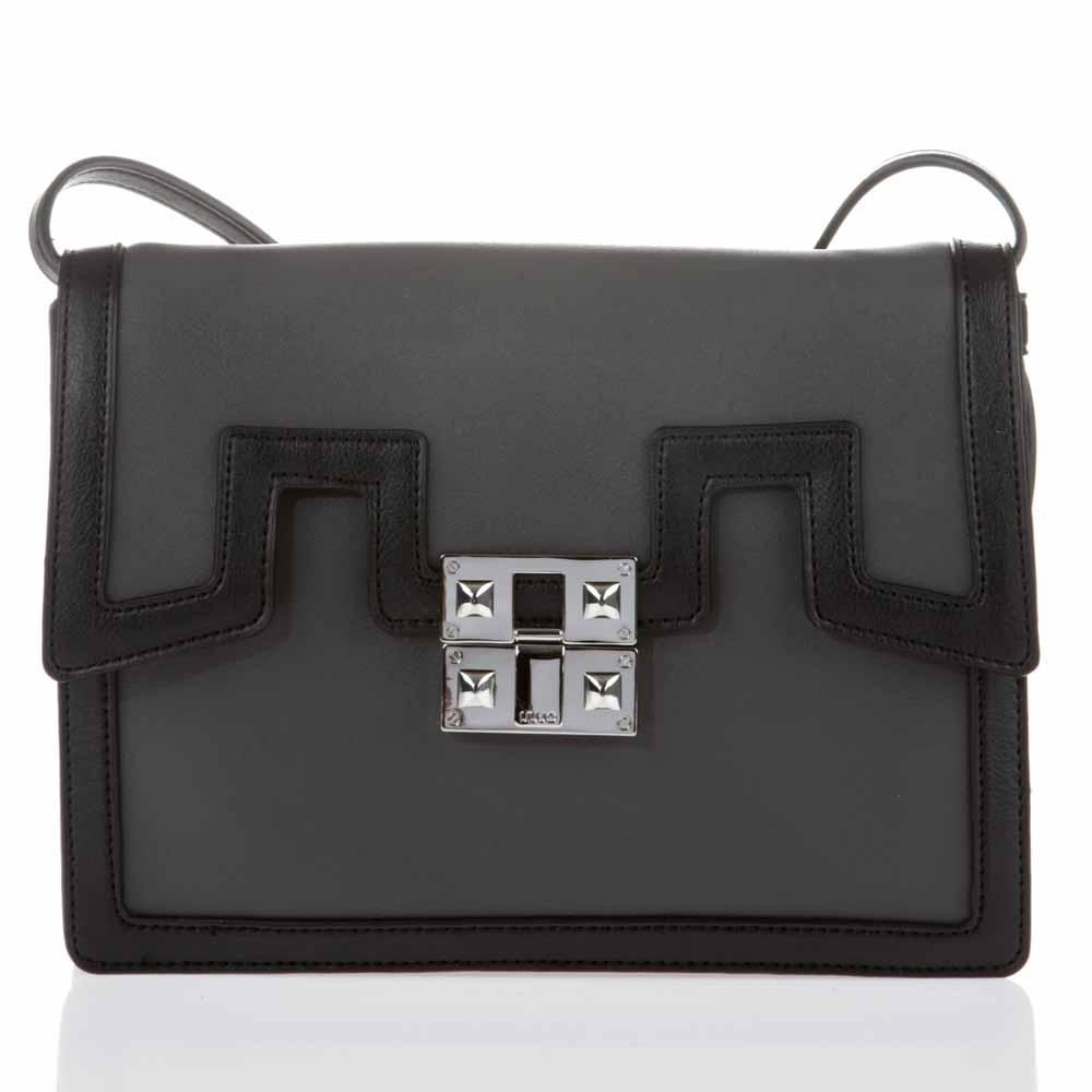 e49fa19df Liu·jo Crossbody Bag Black buy and offers on Dressinn