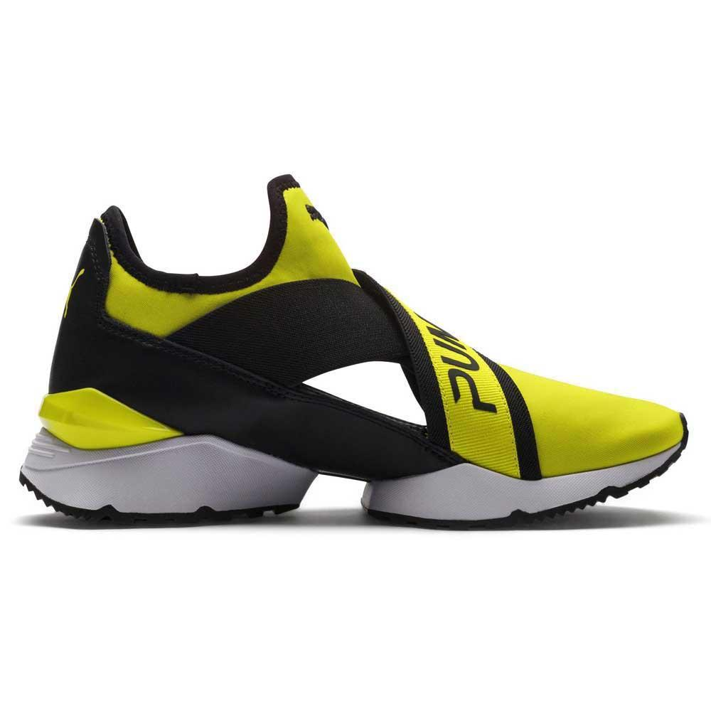 Puma select Muse EOS Yellow buy and