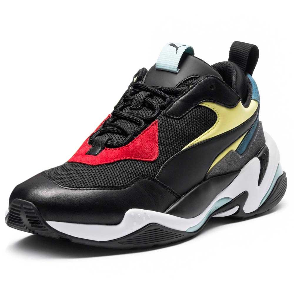 Puma select Thunder Spectra Red buy and offers on Dressinn