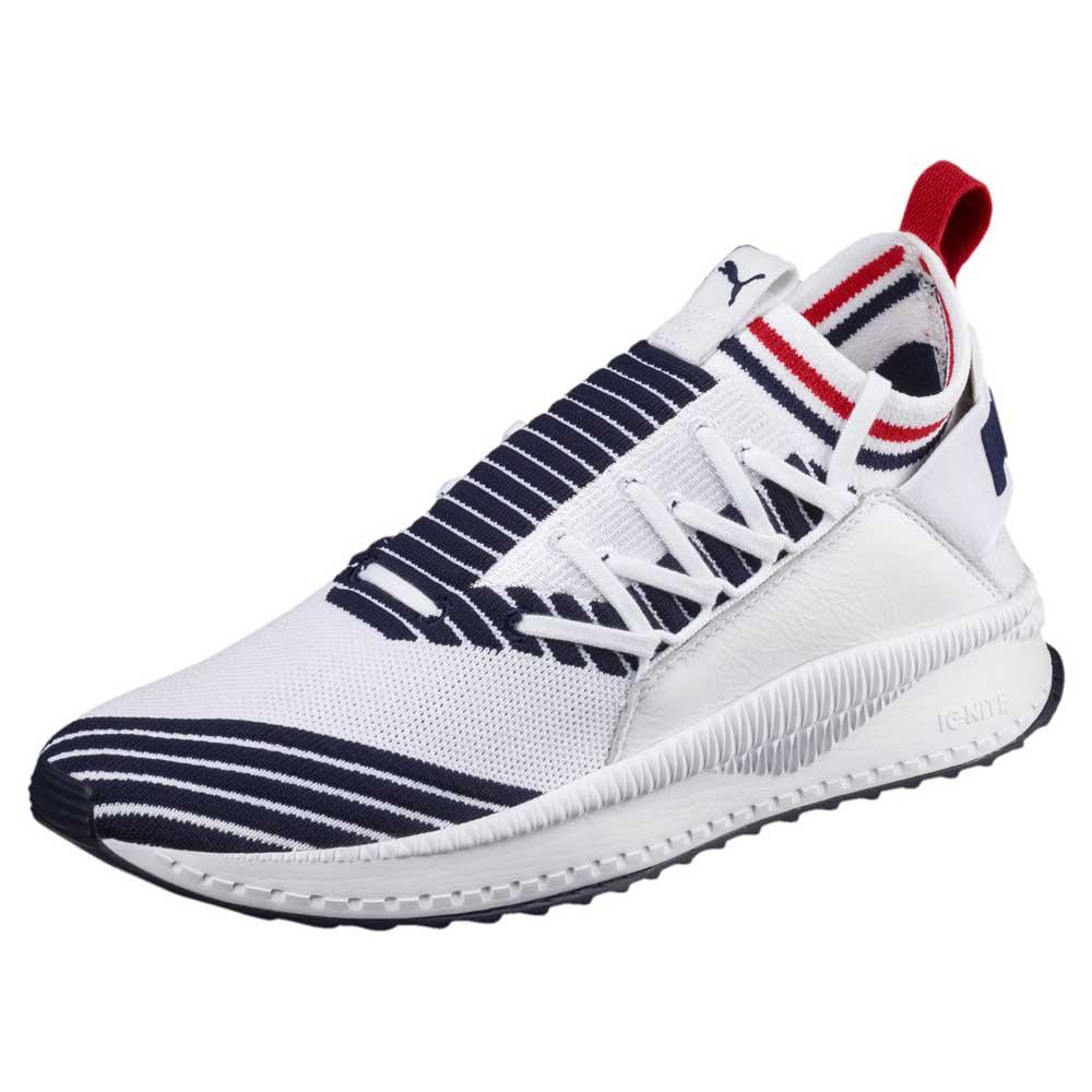 f90a6ca0c38 Puma select Tsugi Jun Sport Stripes White