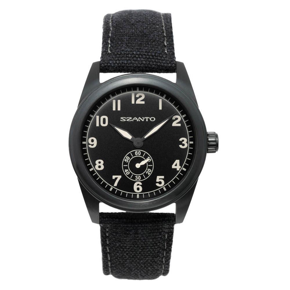 Relógios Szanto 1001 Classic Military Field