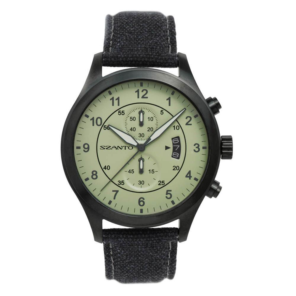 Relógios Szanto 1204 Military Pilot