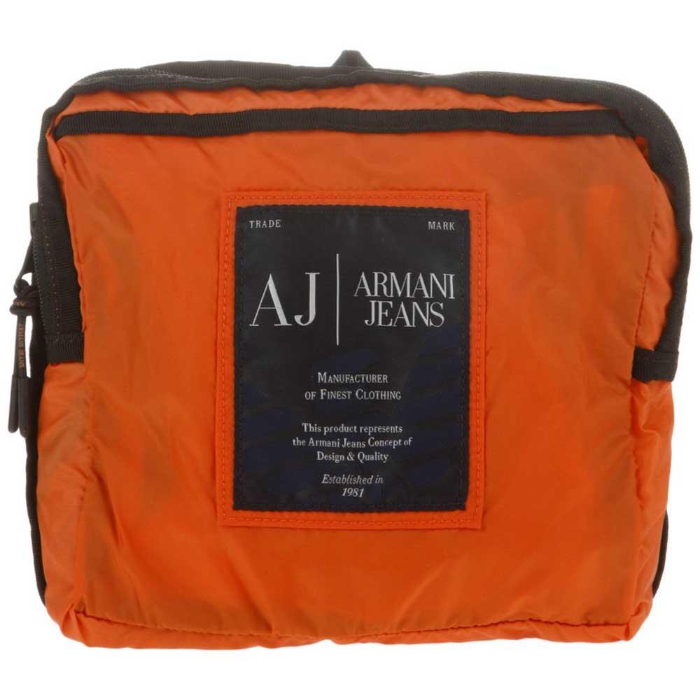 Armani jeans 932063-CC997 Orange buy and offers on Dressinn 0947a80db0510