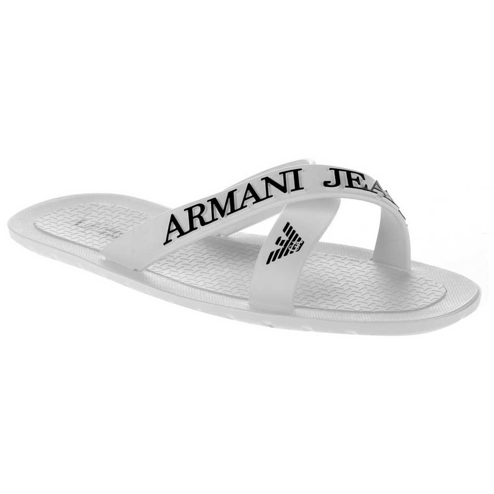 859a0b476 Armani jeans 06597-69 White buy and offers on Dressinn