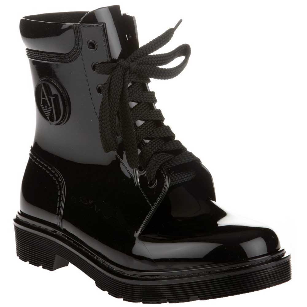 114b904a8 Armani jeans 925118-6A520 Black buy and offers on Dressinn