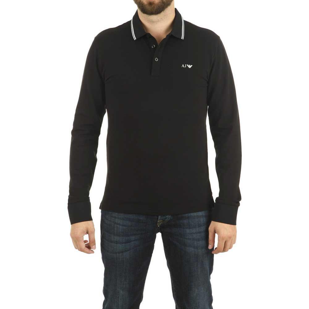 de2e9b396 Armani jeans 8N6F36-6JPTZ Black buy and offers on Dressinn