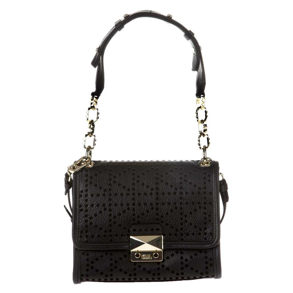 92084a699 Karl lagerfeld 61KW3022 Black buy and offers on Dressinn