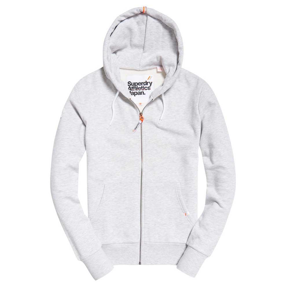 Superdry La Athletic Zip Hood