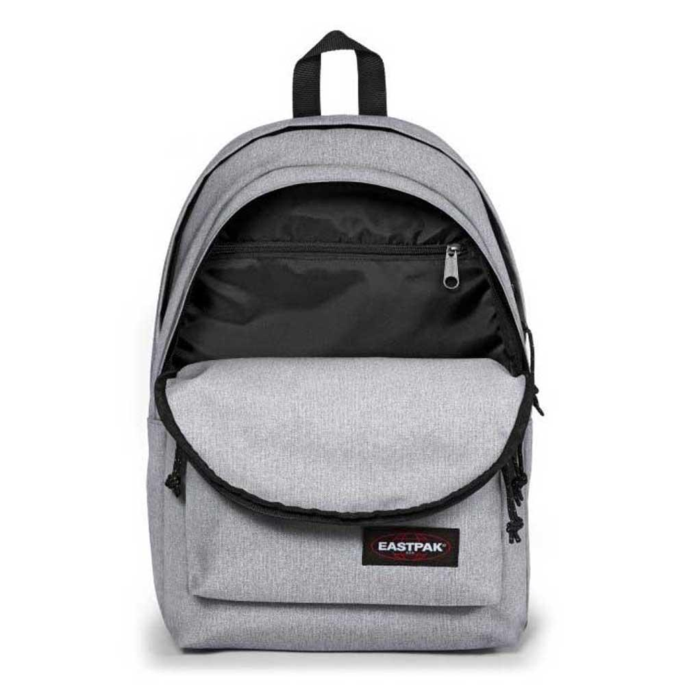 Eastpak Out Of Office 3.0 23L Grey buy and offers on Dressinn