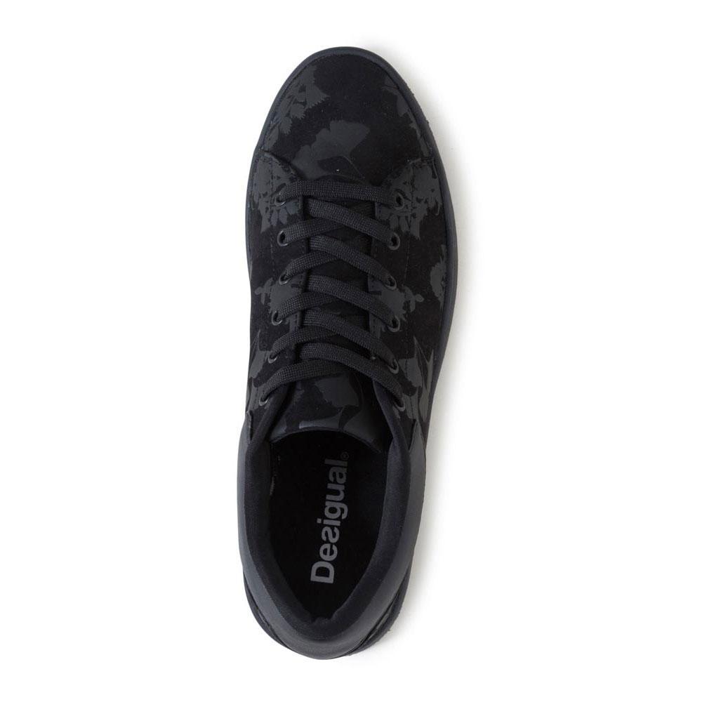 Baskets Desigual Sneakers Retro Court