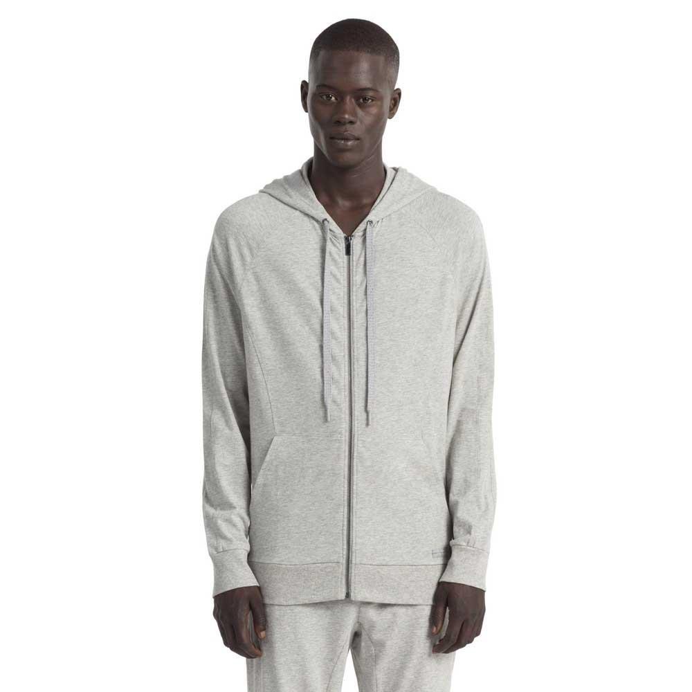 Calvin Klein Focused Fit Zip Hoodie