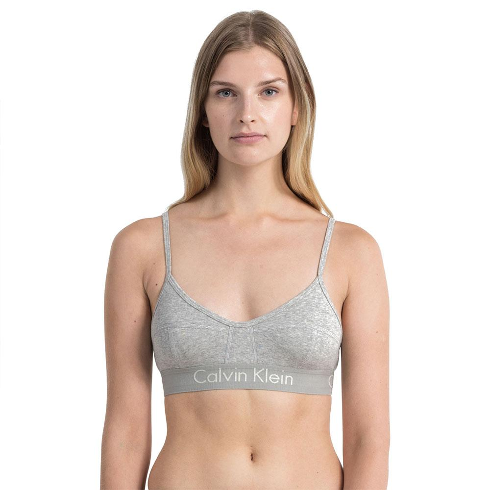 dirt cheap details for 100% top quality Calvin klein Unlined Bralette