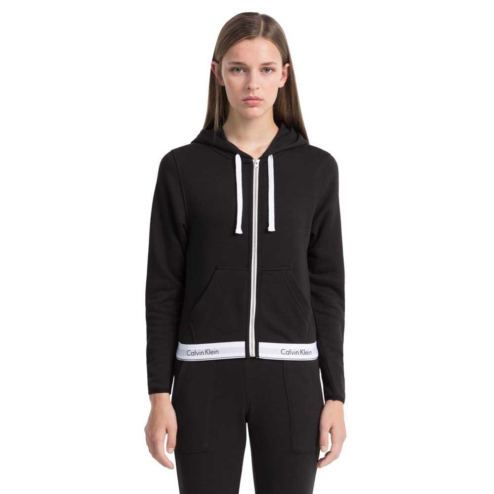 Calvin Klein | Modern Zip Hoodie by