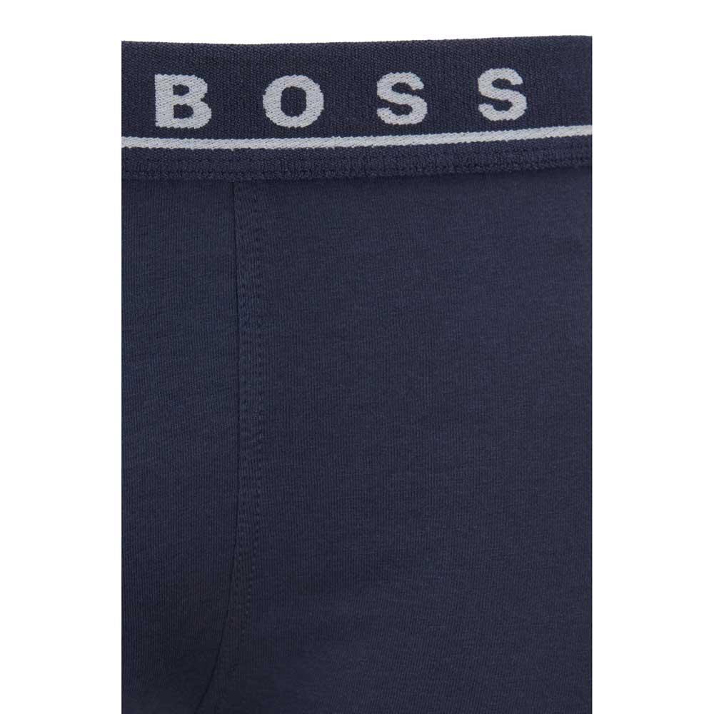 Vêtements intérieurs Hugo-boss Trunk 3 Pack