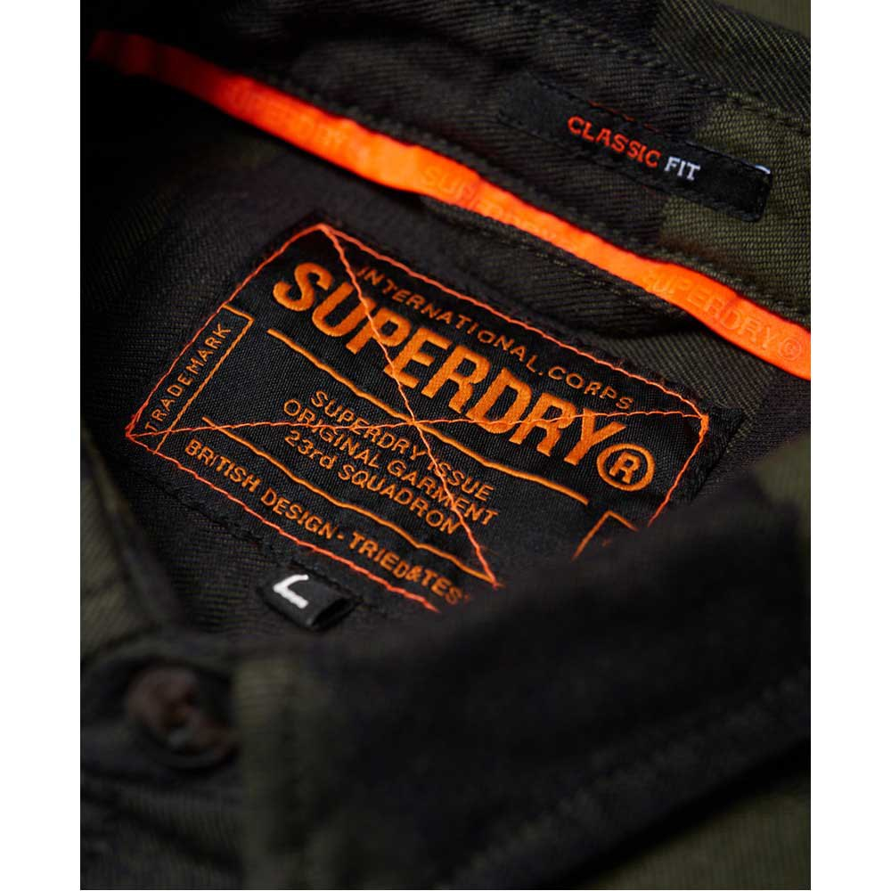 camisas-superdry-surplus-goods
