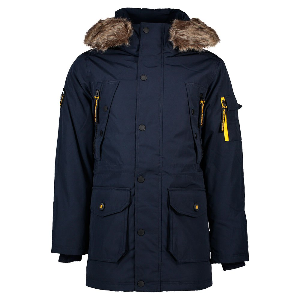 Superdry Premium Ultimate Down Parka