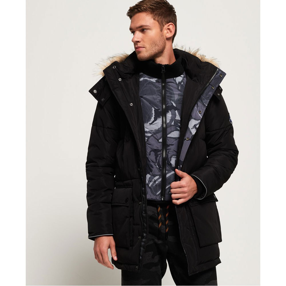 Superdry Expedition Parka