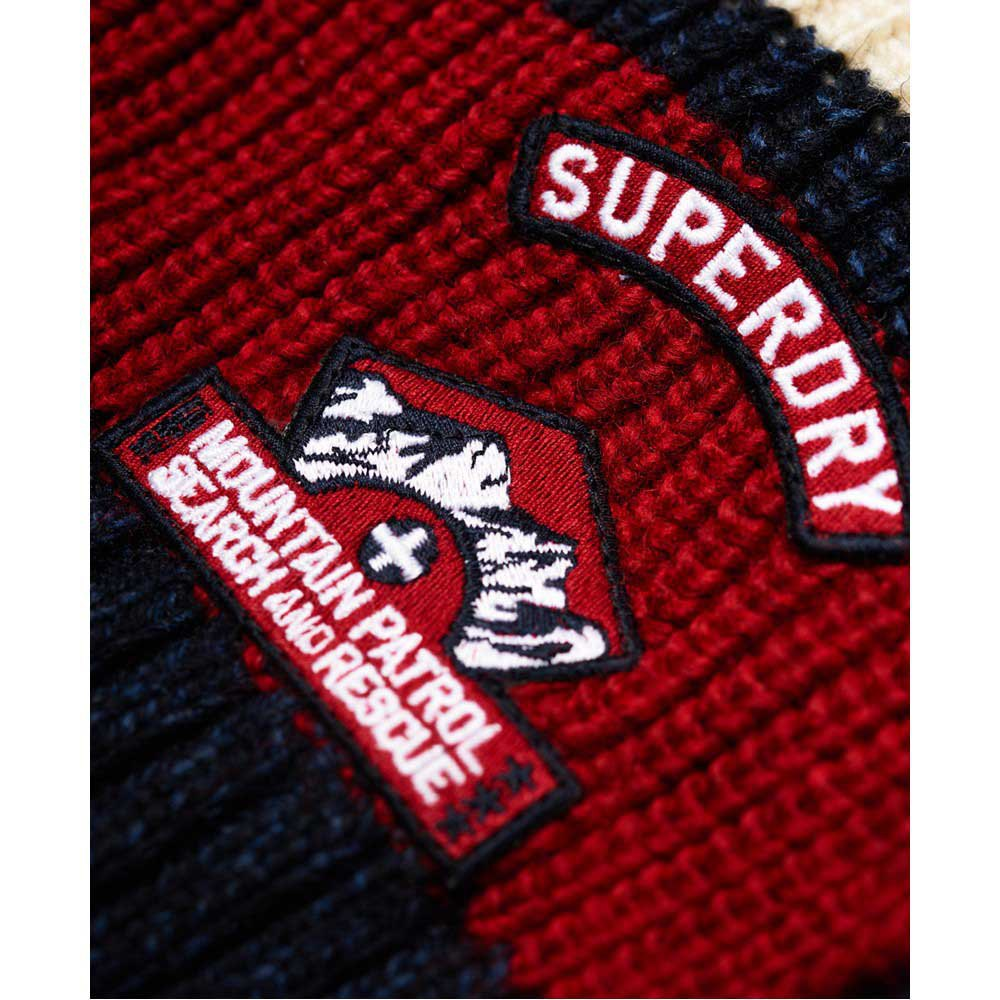 Echarpes Superdry Ski Dog