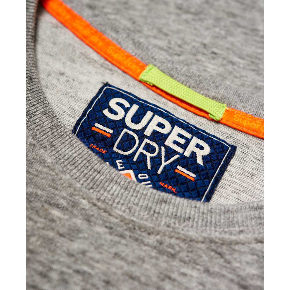 T-shirts Superdry Limited Icarus
