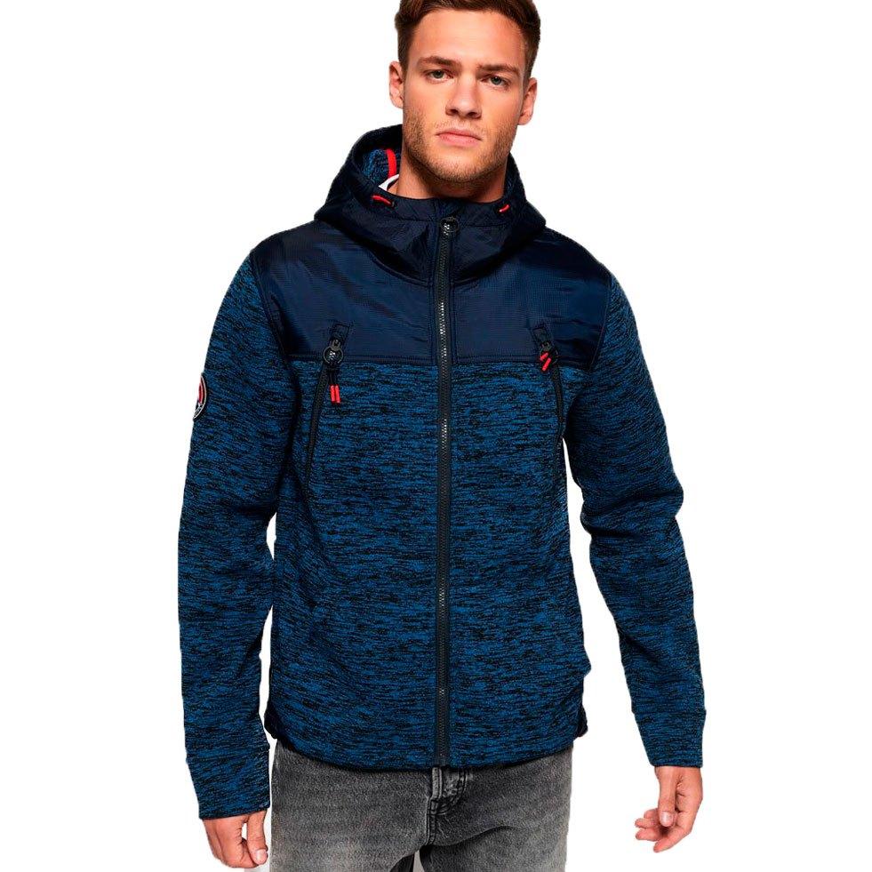 Coats | Superdry | Men | littlewoodsireland.ie
