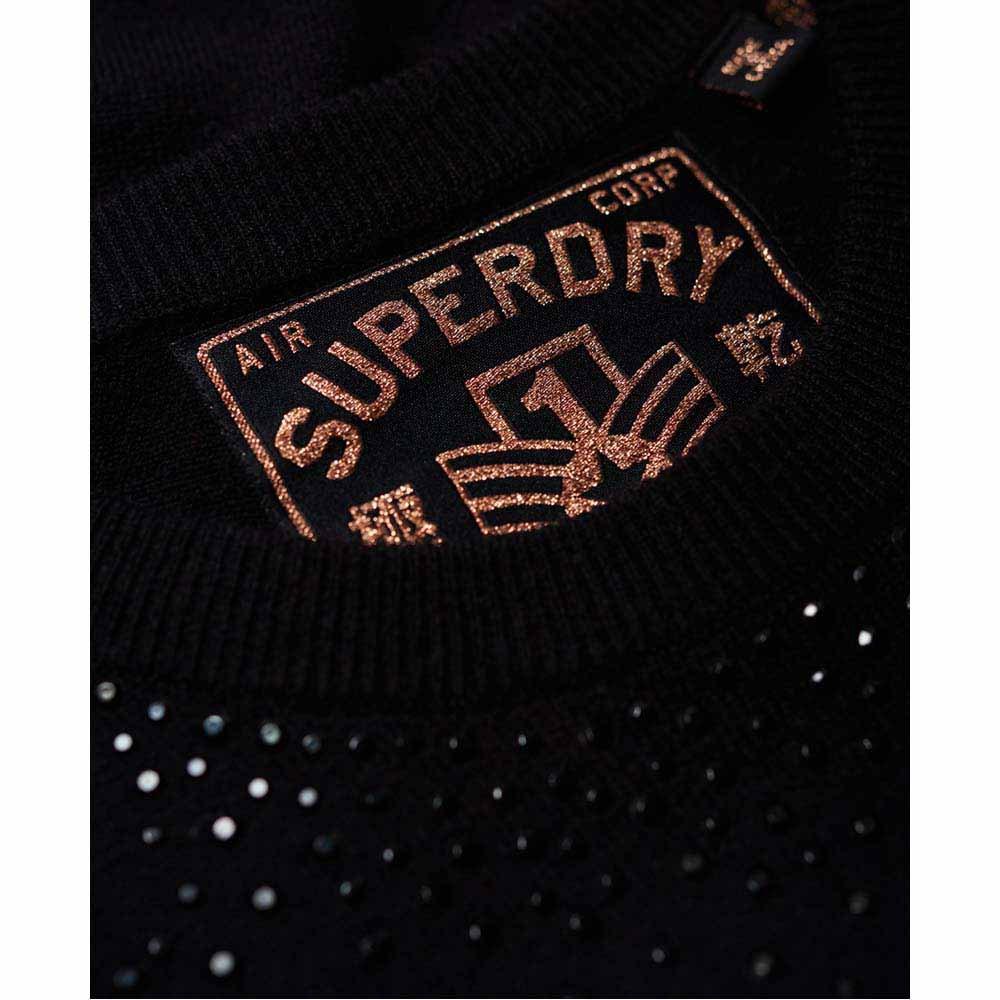 sweaters-superdry-gemstone-jumper