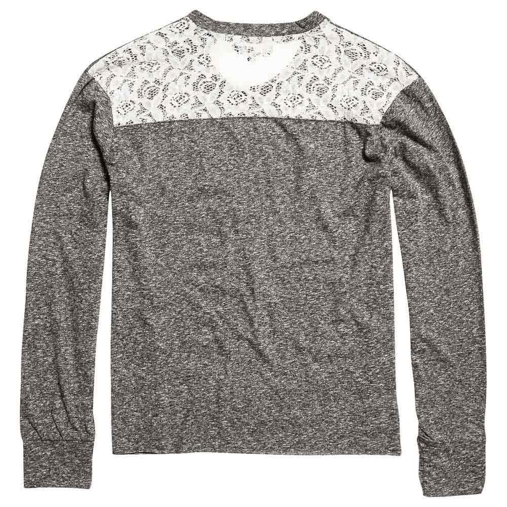 t-shirts-superdry-kimberley-lace-graphic-top, 22.95 GBP @ dressinn-uk