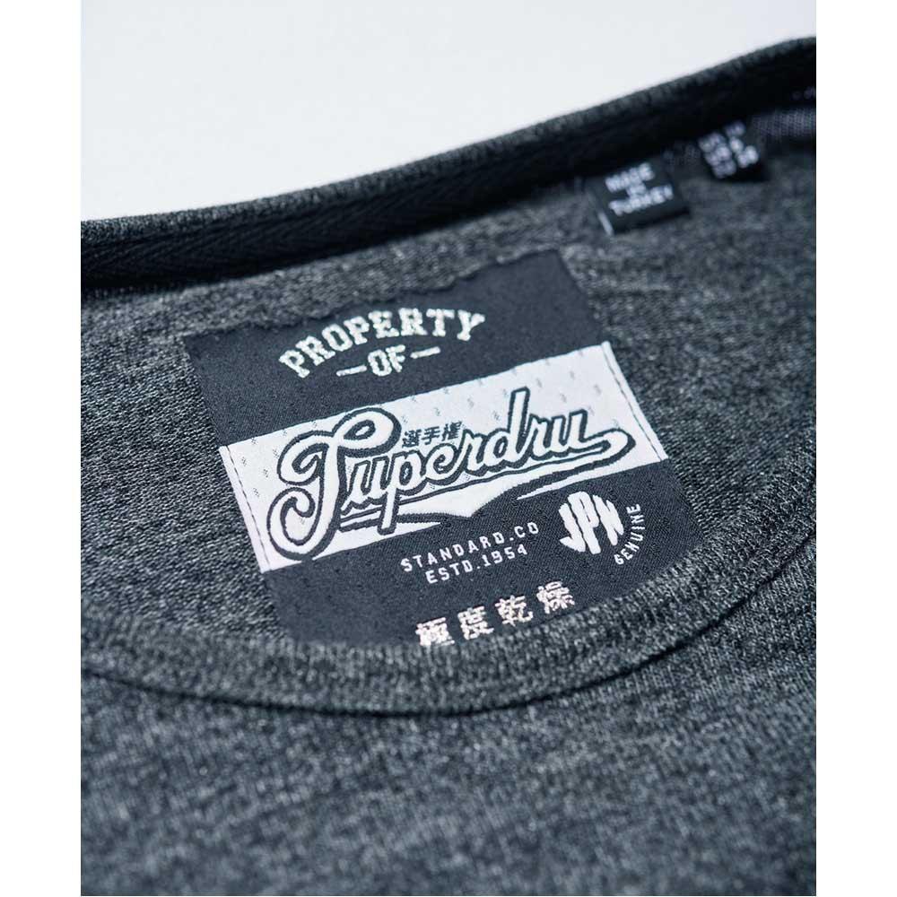 t-shirts-superdry-vintage-baseball-top, 22.95 GBP @ dressinn-uk