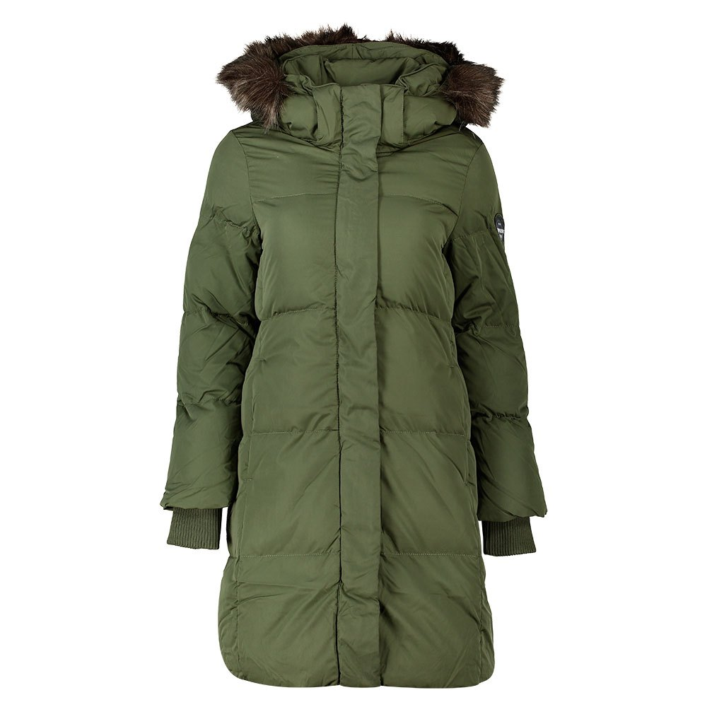 057078bbe Superdry Cocoon Parka