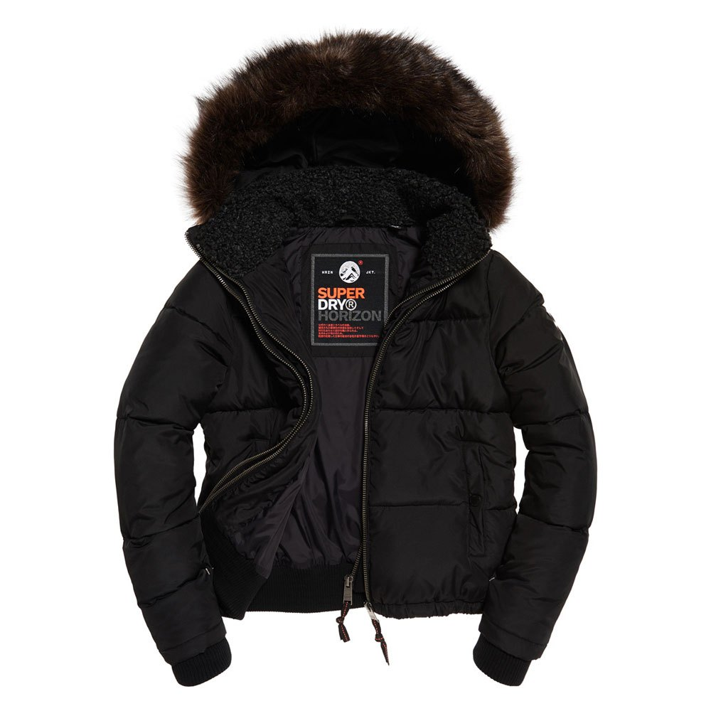 Superdry Horizon Padded