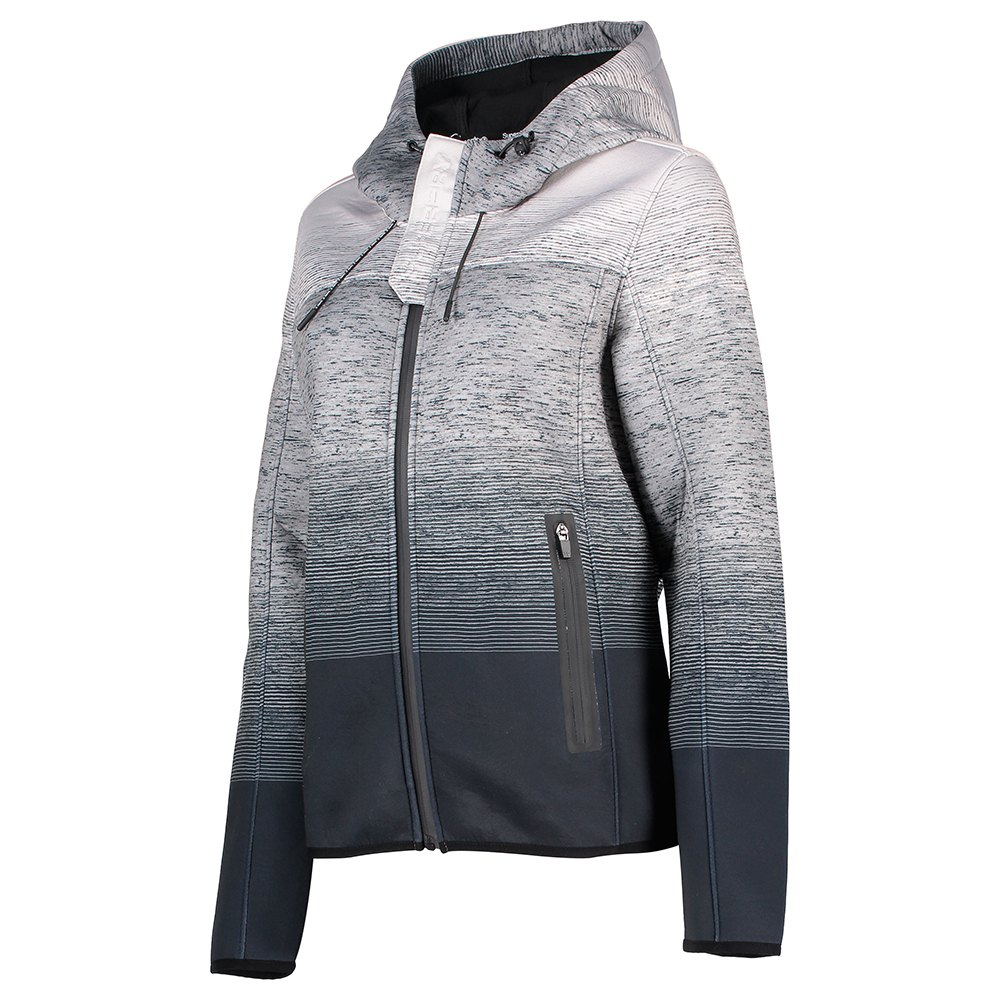 Superdry Mountain Soft Windtrekker