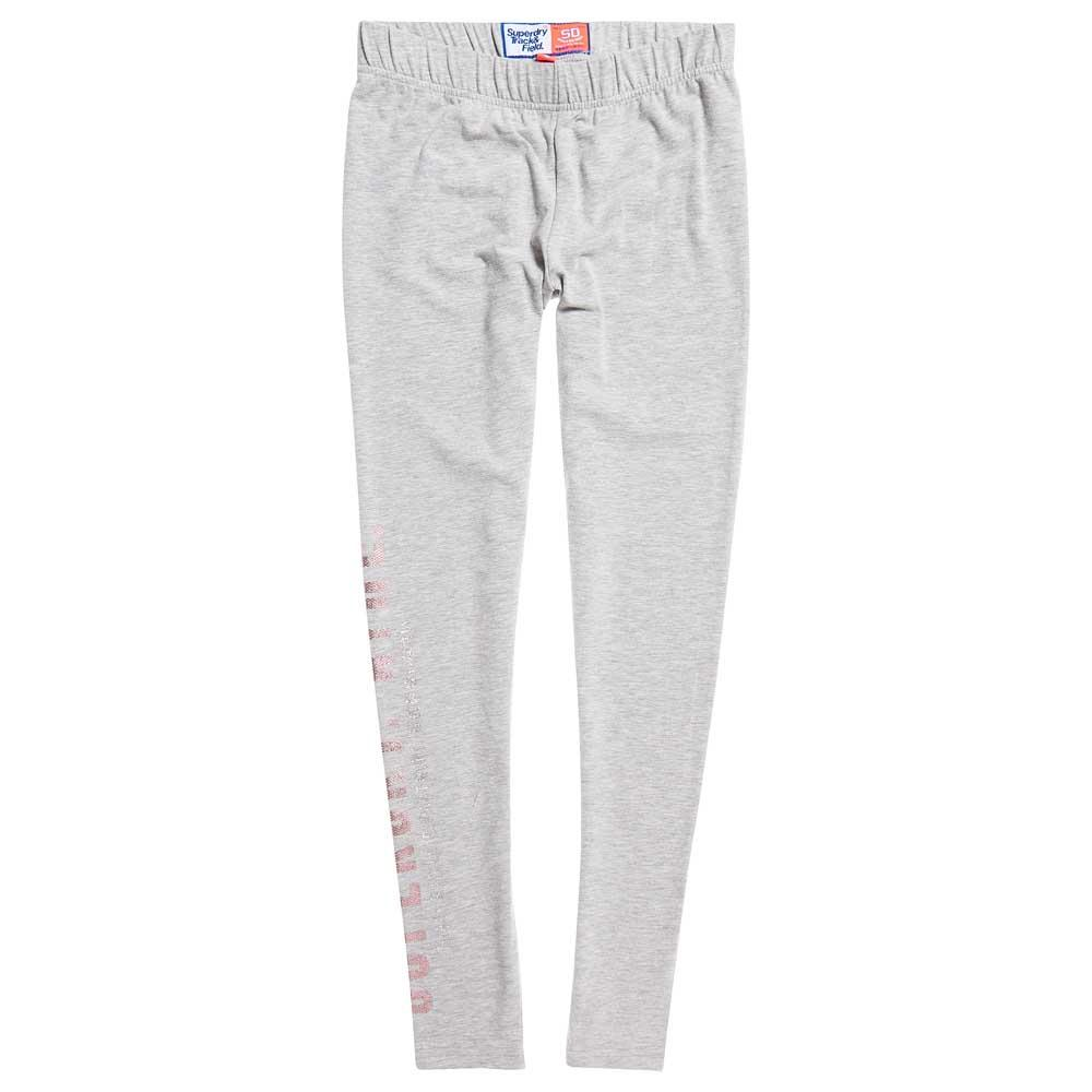 ce1aee7b Superdry Track & Field Grey buy and offers on Dressinn