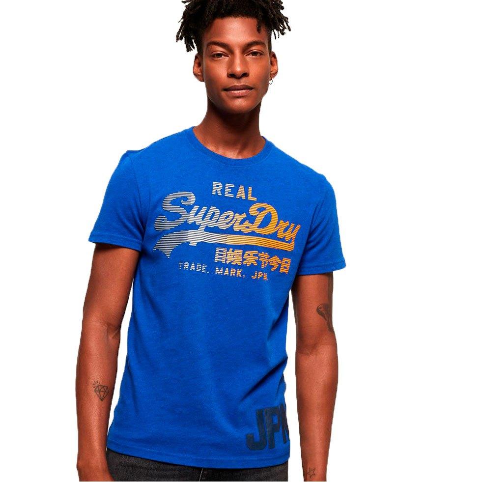 e6220edaf Superdry Vintage Logo 1St - Blue buy and offers on Dressinn